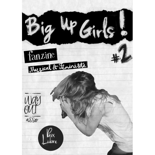 Big Up Girls !  (#2)